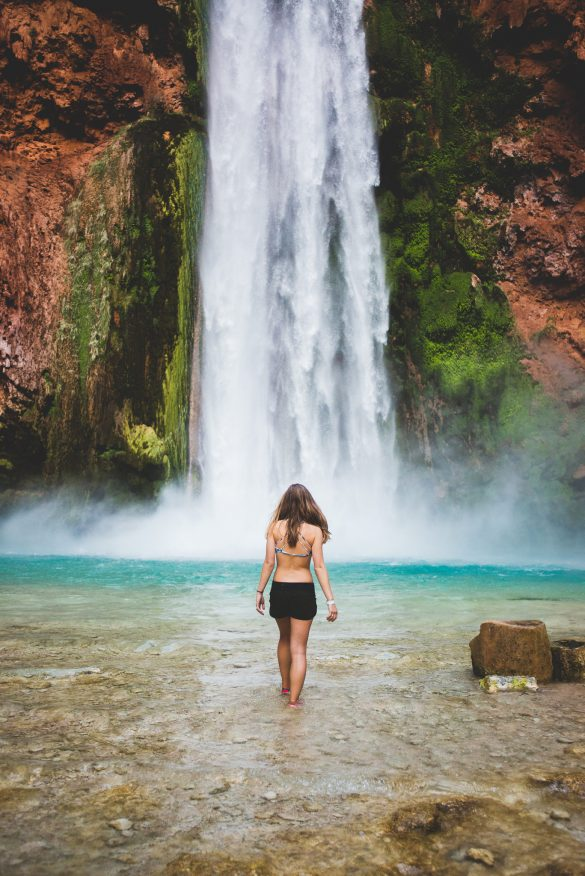 Havasu Falls 3 Day Adventure