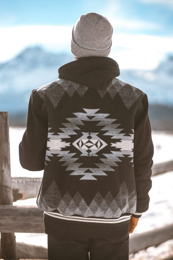 Pendleton Woolen Mills   WIN A FEATURE ON AOV   Free Preset Pack